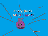 Angry Birds Nightmare