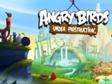Angry Birds: Under Pigstruction (Movie)