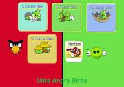 Ultra-menu