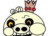 Dry King Pig