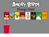 Angry Birds Energy Drink