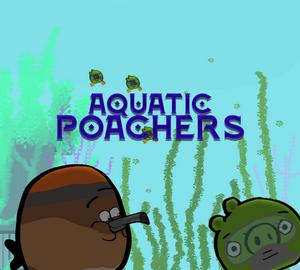 Aquatic Poachers NEW icon
