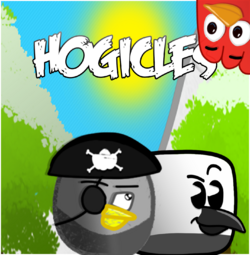 Hogicles ICon