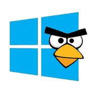 Windows Bird Thomas Version