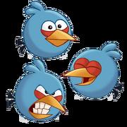 BlueBirdToons