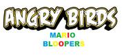 Mario Blooper Logo