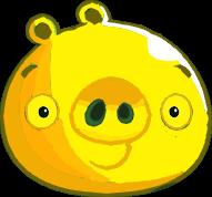 Golden Pig ABLA