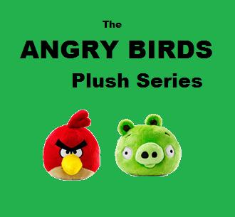 Green Plush Logo
