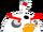 Kamikaze Bird (Mighty Bomb Bird)