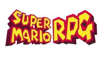 Super Mario RPG OST - 03 In the Flower Garden