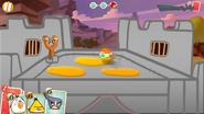 Fire Bird2 Boss Battle