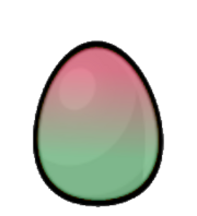 Angry Birds Egg 1