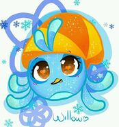 Willow nwn my favorite bird by blookymellow127 dc4o4df-fullview