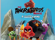 The Angry Birds Movie 2 : A Silver Lining | Angry Birds