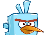 Ice Bird (ComboLuigi2000)
