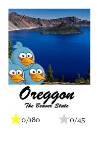 State2Oreggon