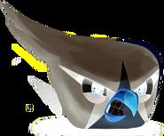 TimeDigesterBird