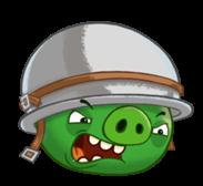 Helmet Pig2