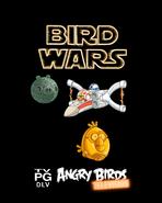 Bird Wars DVD