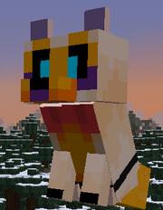 Lolbit MinecraftProfilepic