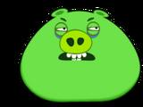 Supermassive Pig
