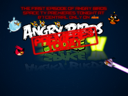 Angry Birds Space TV Promo