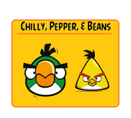 ChillyPepperBeans