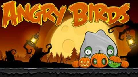 Angry Birds Trick or Treat Theme Song