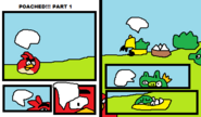 Angry Birds Comics 1 pages 3