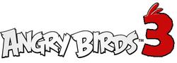 Angry Birds 3 logo