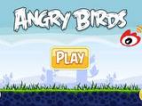 Angry Birds Weibo