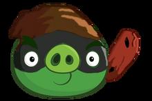 Rogue Pig ABLA