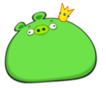 Obese Pig