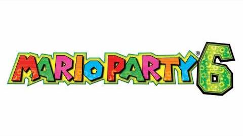 Slam Dunk - Mario Party 6 Music Extended