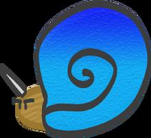 Snailihorn