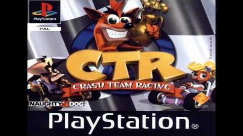 CTR™ Crash Team Racing Soundtrack - Cortex Castle