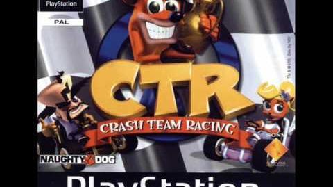 CTR - Ending Credits Music