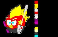 AB Reece 2020 Colors