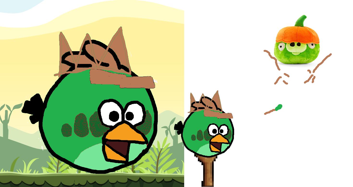 Alex bird