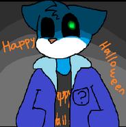 HappyHalloween!GG441PFP