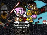 Angry Birds Star Wars: The Force Awakens