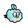 Cloudifer Bird