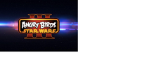 Angry Birds Star Wars 3 logo