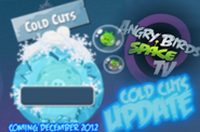 Angry Birds Space TV Update -1