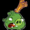 Smoothcheeks King Angry
