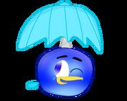 Rainy gemini