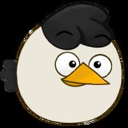 Angry Birds Toons Jordan