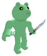 InfectedGreenPiggyGG441