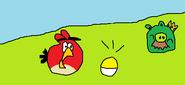 Redbird07 - BabyCharacter3