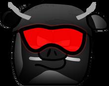 CowSoldier